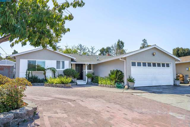 2934 Flannery Rd, San Pablo, CA 94806 (#CC40971573) :: The Kulda Real Estate Group