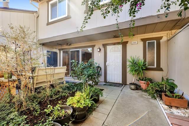 2502 Princeton Ln, Antioch, CA 94509 (#BE40971578) :: Paymon Real Estate Group