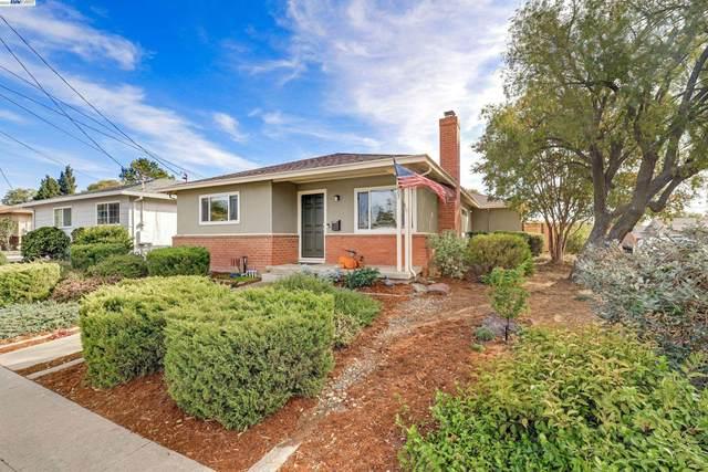 3807 Santa Clara Way, Livermore, CA 94550 (#BE40971581) :: The Kulda Real Estate Group