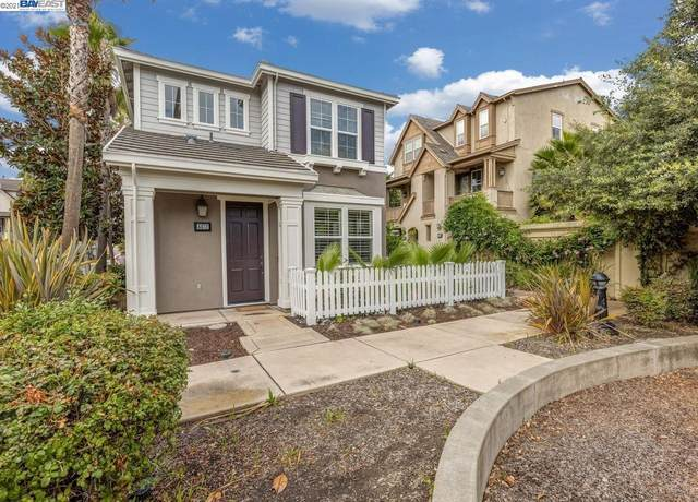 4472 Maybeck Ter, Fremont, CA 94536 (#BE40971591) :: Robert Balina | Synergize Realty