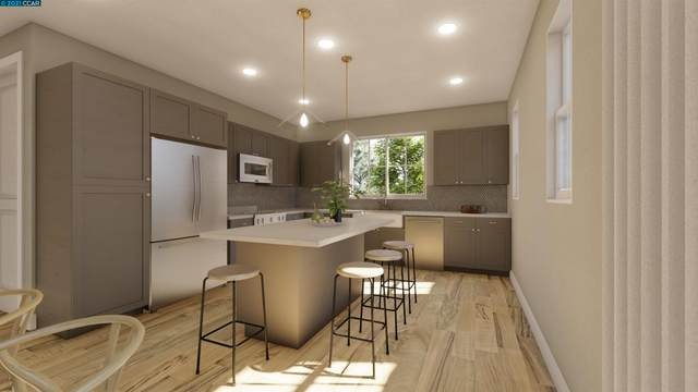 136 Laurel Knoll Drive, Martinez, CA 94553 (#CC40971609) :: Intero Real Estate