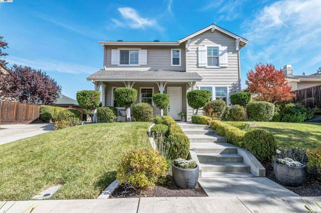2378 Senger Street, Livermore, CA 94550 (MLS #BE40971611) :: Guide Real Estate