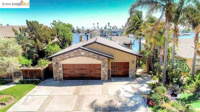 4545 Discovery Pt, Discovery Bay, CA 94505 (#EB40971618) :: The Sean Cooper Real Estate Group