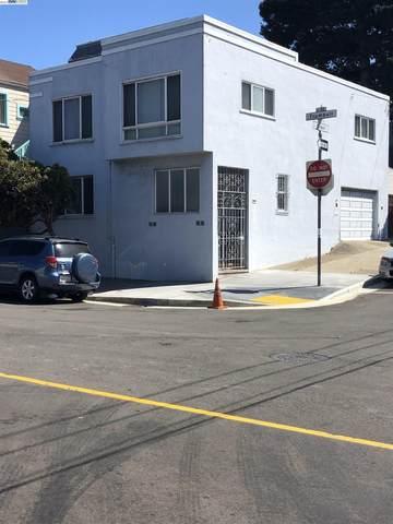 101 Craut Street, San Francisco, CA 94112 (#BE40971621) :: Alex Brant