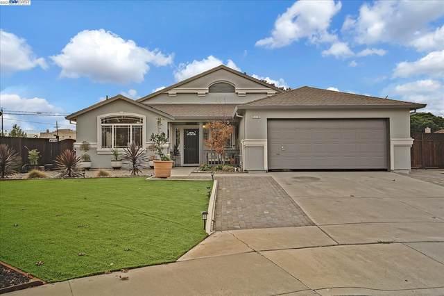 1137 Jordan Lane, Oakley, CA 94561 (MLS #BE40971647) :: Guide Real Estate