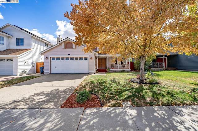 5034 Prairie Way, Antioch, CA 94531 (#BE40971660) :: Paymon Real Estate Group
