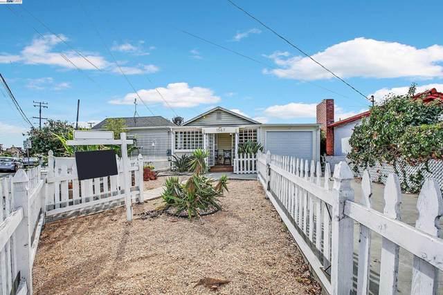 1567 Plaza Dr, San Leandro, CA 94578 (#BE40971675) :: Intero Real Estate