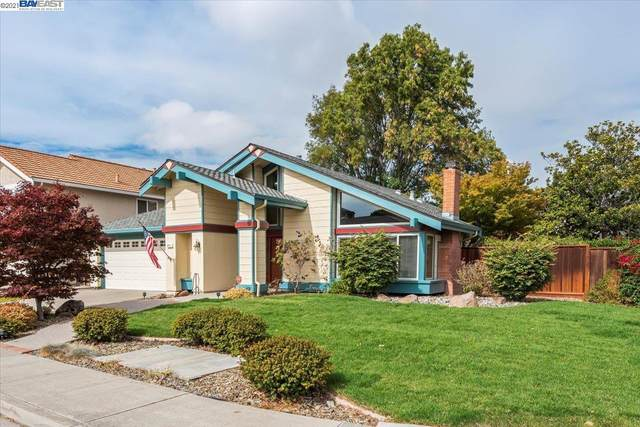 33021 Regents Blvd, Union City, CA 94587 (#BE40971689) :: The Sean Cooper Real Estate Group