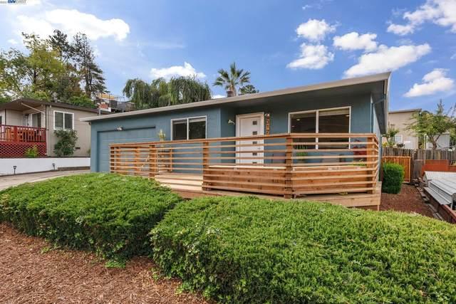 317 Shirley Vista St, El Sobrante, CA 94803 (#BE40971699) :: The Sean Cooper Real Estate Group