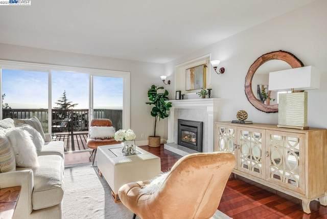 16623 Rolando Ave, San Leandro, CA 94578 (#BE40971712) :: The Kulda Real Estate Group