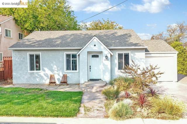 1523 Wall St, Tracy, CA 95376 (#EB40971709) :: The Kulda Real Estate Group