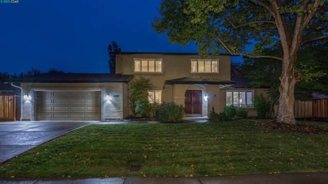 1037 El Capitan Dr, Danville, CA 94526 (#CC40971706) :: Intero Real Estate