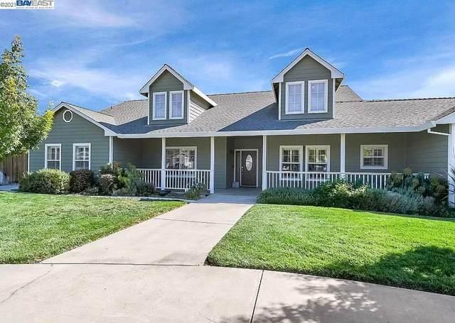 2765 Oak St, SUTTER, CA 95982 (#BE40971718) :: Paymon Real Estate Group