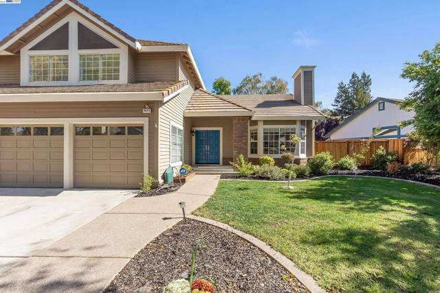 5875 Arlene Way, Livermore, CA 94550 (MLS #BE40971728) :: Guide Real Estate