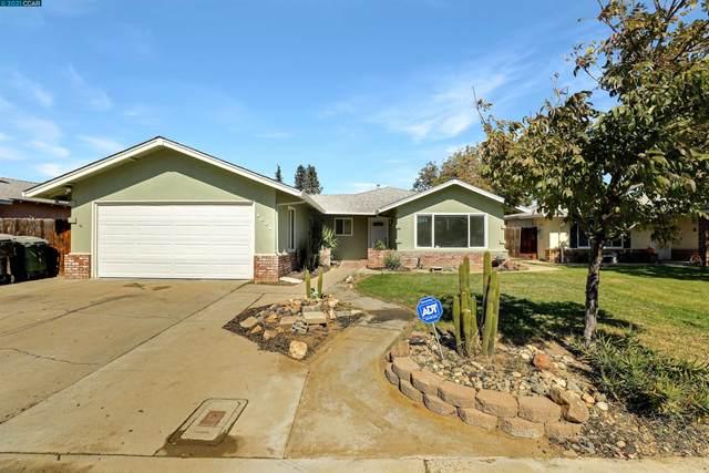 1601 Jackellen Ln, Modesto, CA 95356 (#CC40971737) :: The Kulda Real Estate Group