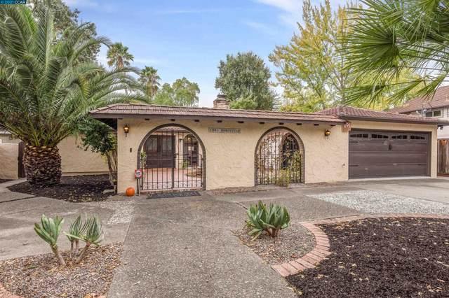 1093 Homestead Ave, Walnut Creek, CA 94598 (#CC40971747) :: Alex Brant
