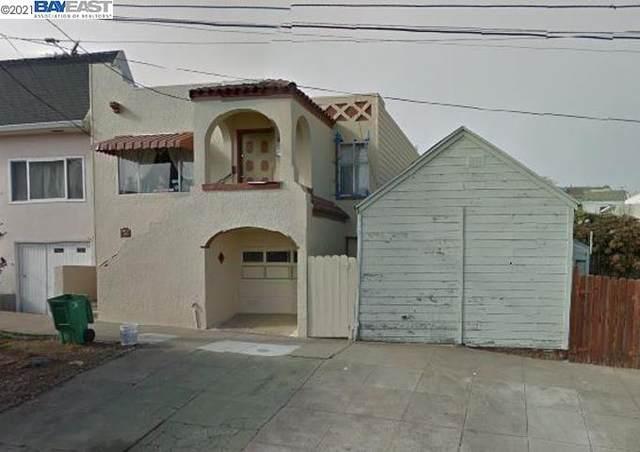 108 Caine Ave, San Francisco, CA 94112 (#BE40971753) :: Alex Brant
