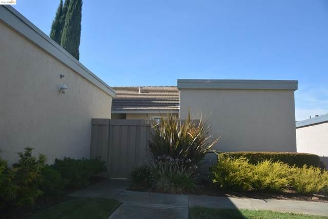 19 Clark Creek Cir, Clayton, CA 94517 (#EB40971759) :: Paymon Real Estate Group