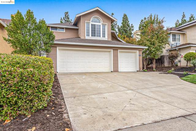 Woodbridge Way, Antioch, CA 94531 (#EB40971770) :: The Sean Cooper Real Estate Group