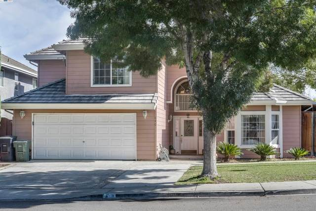 640 Gianelli St, Tracy, CA 95376 (#BE40971773) :: Paymon Real Estate Group