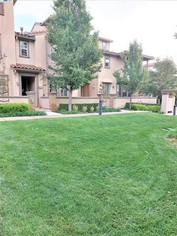 5183 Fioli Loop, San Ramon, CA 94582 (#BE40971780) :: The Kulda Real Estate Group