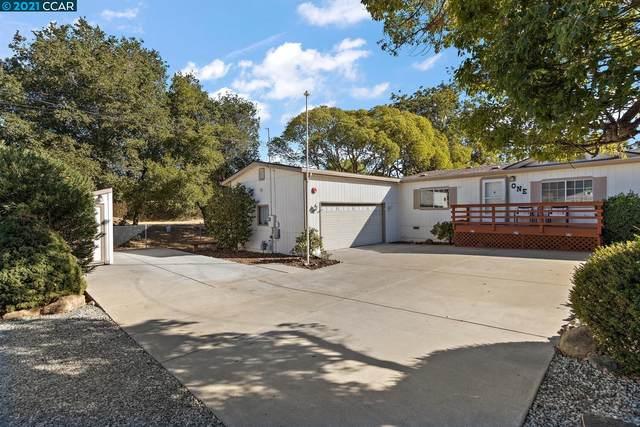 1 Benita Way, Martinez, CA 94553 (MLS #CC40971786) :: Guide Real Estate