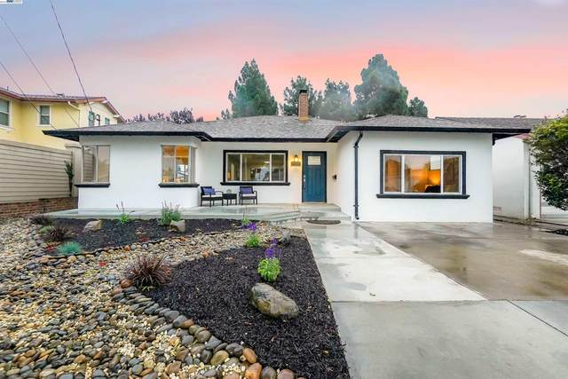 4138 Hansen Ave, Fremont, CA 94536 (#BE40971800) :: The Sean Cooper Real Estate Group