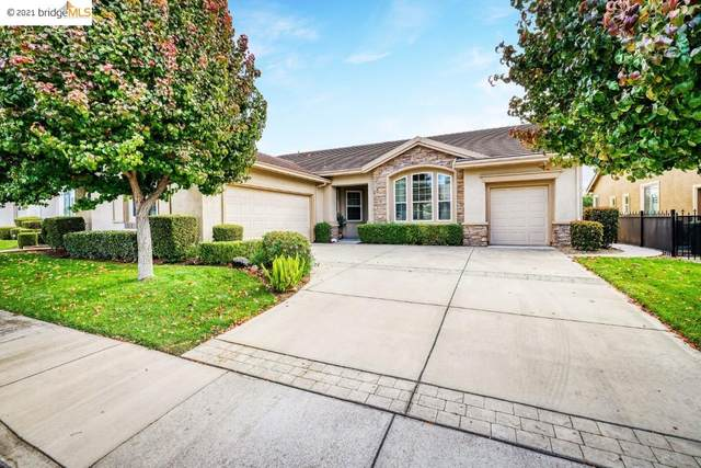560 Quindell Way, Brentwood, CA 94513 (#EB40971813) :: The Sean Cooper Real Estate Group