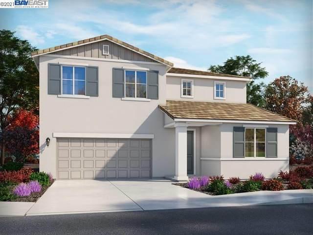 770 Berryessa Way, PLUMAS LAKE, CA 95961 (#BE40971814) :: The Kulda Real Estate Group