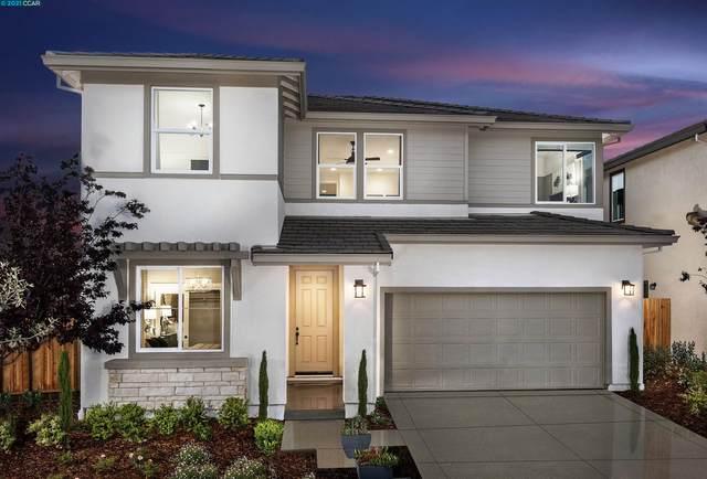 1380 Cavalier Court, Hollister, CA 95023 (MLS #CC40971816) :: Guide Real Estate