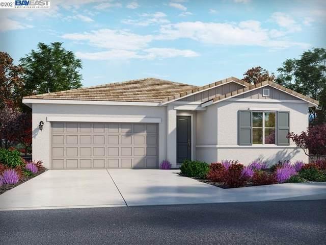 2081 Skipping Stone Way, Roseville, CA 95747 (#BE40971845) :: The Kulda Real Estate Group