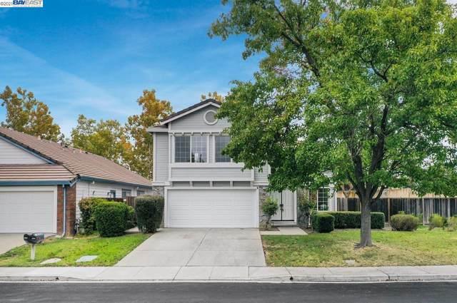 2041 Bent Creek Dr, San Ramon, CA 94582 (#BE40971877) :: The Kulda Real Estate Group