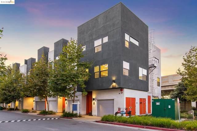 1527 Pullman Way, Oakland, CA 94607 (#EB40971893) :: The Sean Cooper Real Estate Group
