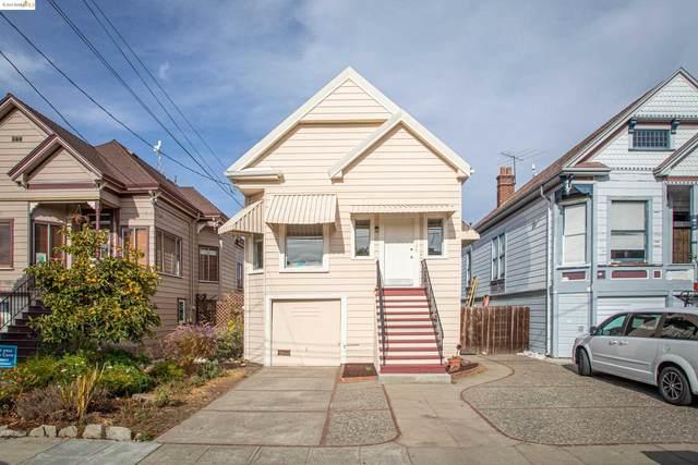 2139 Lincoln Ave, Alameda, CA 94501 (#EB40971900) :: The Sean Cooper Real Estate Group
