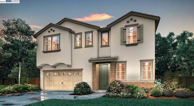 47551 Kinner Falls Common, Fremont, CA 94539 (#BE40971912) :: Robert Balina | Synergize Realty