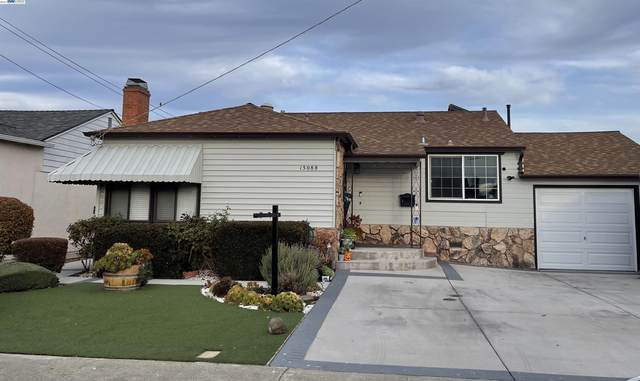 15088 Andover St, San Leandro, CA 94579 (#BE40971923) :: The Sean Cooper Real Estate Group