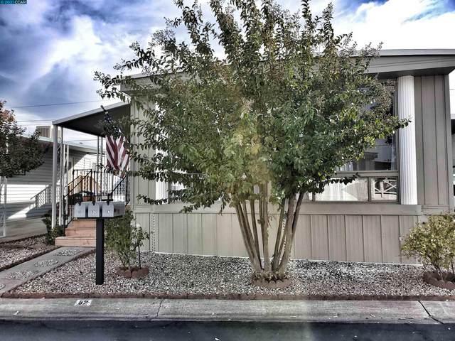 82 Ottawa Street, Oakley, CA 94561 (MLS #CC40971927) :: Guide Real Estate