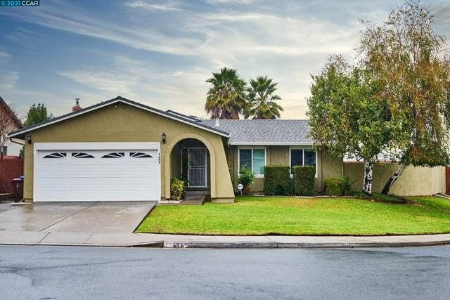 127 Lotus Court, Hercules, CA 94547 (#CC40971935) :: The Sean Cooper Real Estate Group