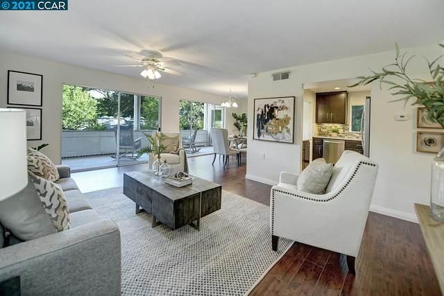 2200 Tice Creek Dr 8, Walnut Creek, CA 94595 (#CC40971954) :: The Sean Cooper Real Estate Group