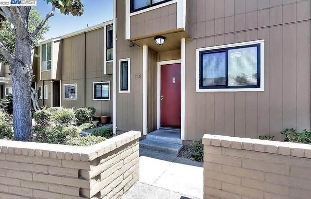 8985 Alcosta Blvd 178, San Ramon, CA 94583 (#BE40971957) :: The Kulda Real Estate Group