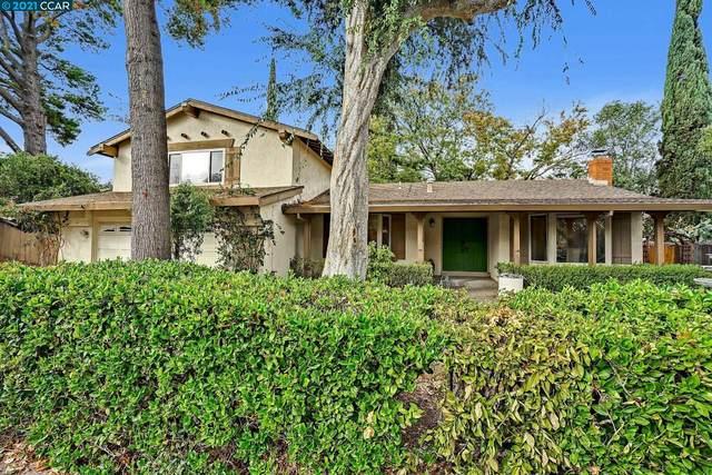 1152 Camino Solano, Concord, CA 94521 (#CC40971955) :: The Sean Cooper Real Estate Group