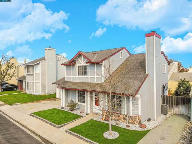 1740 Walnut Meadows Dr, Oakley, CA 94561 (MLS #CC40971961) :: Guide Real Estate