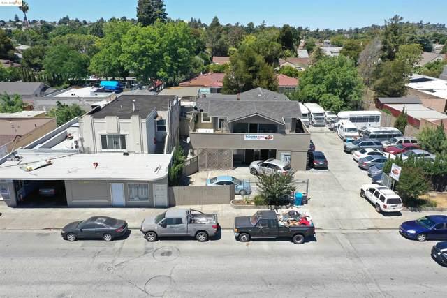 625 Tuolumne Street, Vallejo, CA 94590 (#EB40971972) :: Alex Brant