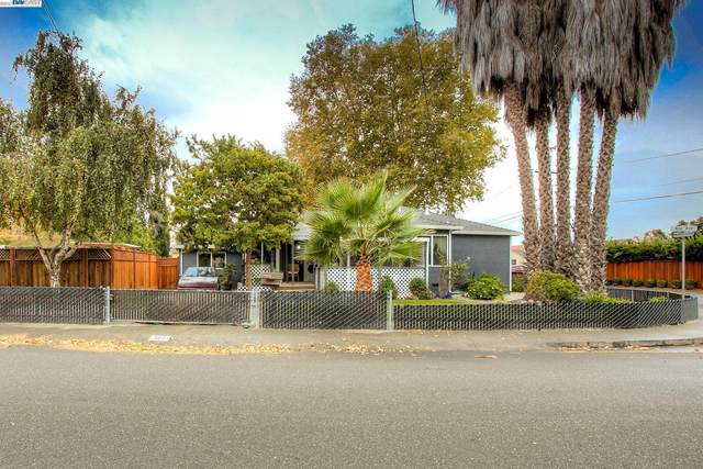 327 Ano Ave, San Lorenzo, CA 94580 (#BE40971974) :: The Sean Cooper Real Estate Group