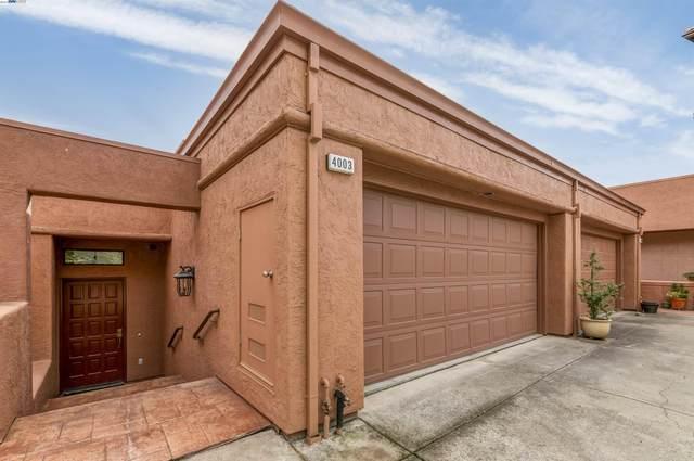 4003 W Lakeshore Dr, San Ramon, CA 94582 (#BE40971982) :: The Kulda Real Estate Group