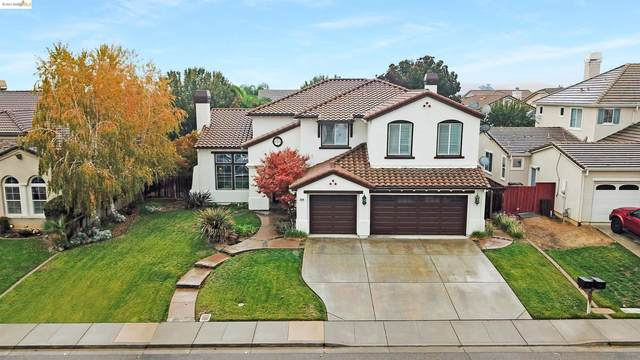 2510 Taylor Way, Antioch, CA 94531 (#EB40971985) :: The Sean Cooper Real Estate Group