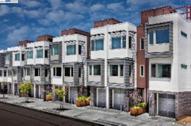 592 Hudson Avenue, San Francisco, CA 94124 (#BE40971990) :: Alex Brant