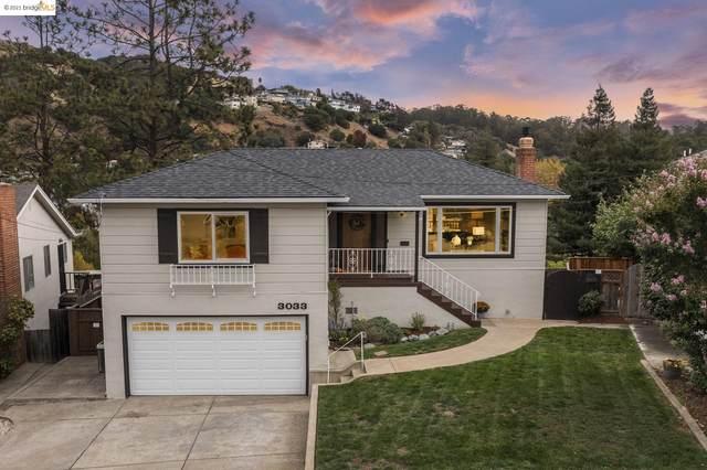 3033 Middleton St., Oakland, CA 94605 (#EB40971995) :: The Kulda Real Estate Group