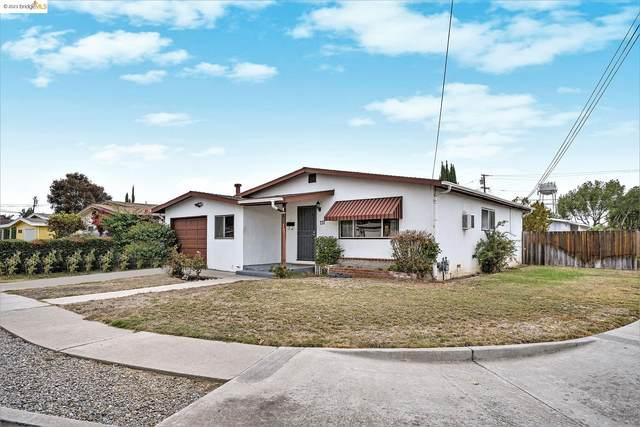 737 Oak St, Brentwood, CA 94513 (#EB40971997) :: The Kulda Real Estate Group