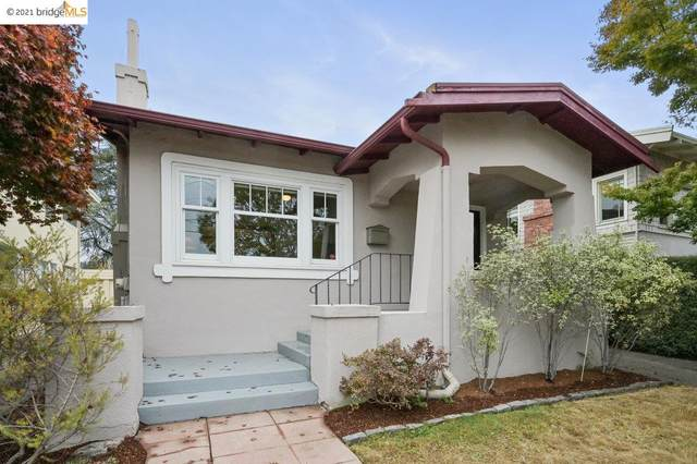 1214 Hampel St, Oakland, CA 94602 (#EB40972023) :: The Sean Cooper Real Estate Group